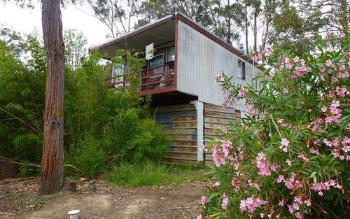 62 Surf Beach Avenue, Surf Beach NSW 2536