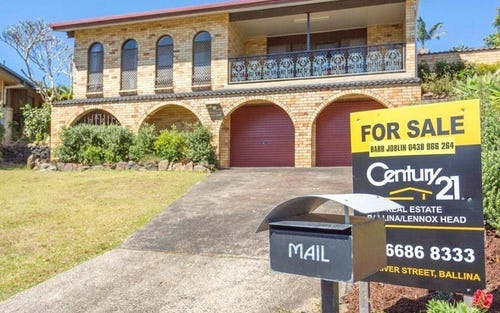 7 Cambridge Crescent, East Ballina NSW 2478
