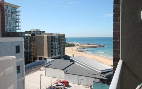 509/67 Watt Street, Newcastle NSW 2300