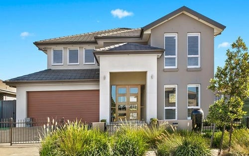 Lot 1002 McKenzie Boulevard, Gregory Hills NSW 2557