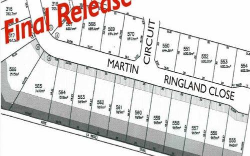 Ringland Close, Tea Gardens NSW 2324
