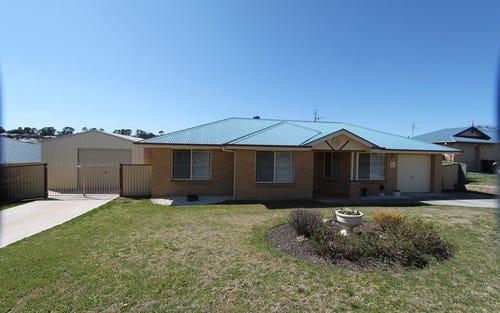 41 Hughes Street, Tambaroora NSW 2795