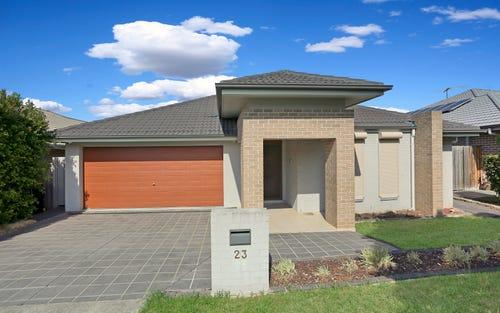 23 Ulmara Ave, The Ponds NSW