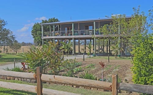 333 Weir Road Sportsmans Creek, Lawrence NSW 2460