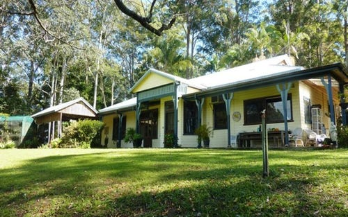 54 Summerville's Road, Bellingen NSW 2454