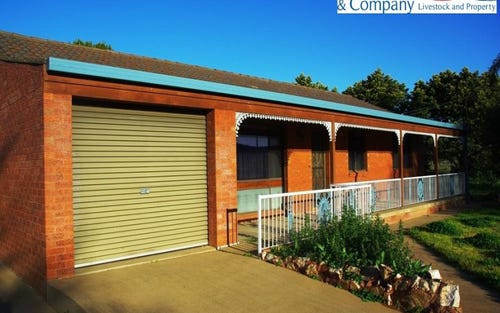 122-126 Simpson Street, Wellington NSW