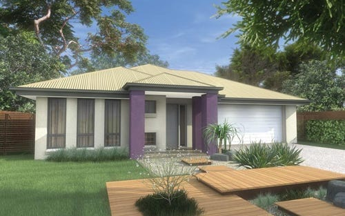 Lot 1043 Compass Street, Vincentia NSW 2540