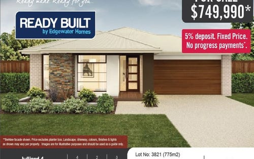 Lot No. 3821 Bradley Drive, Harrington Park NSW 2567