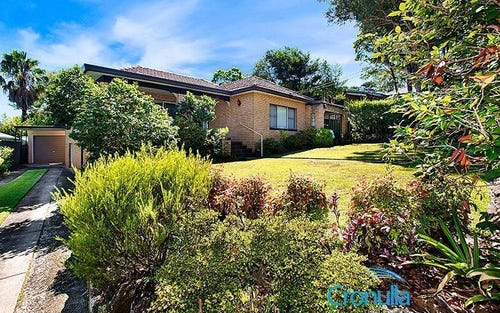 307 Burraneer Bay Road, Caringbah South NSW