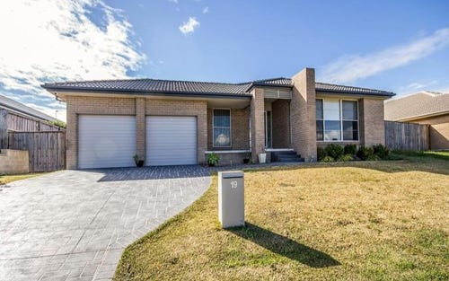 19 Saddlers Drive, Gillieston Heights NSW 2321