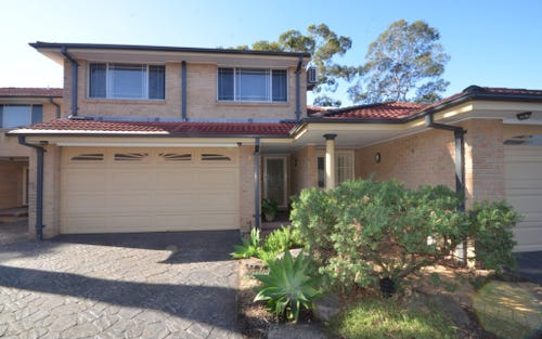 5/11-15 Currong Street, South Wentworthville NSW