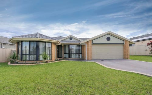 75 Casey Drive, Singleton NSW