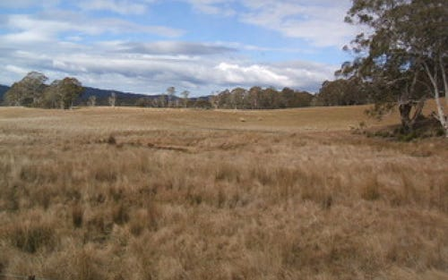 Lot 3, Tuross Road, Kybeyan NSW 2631