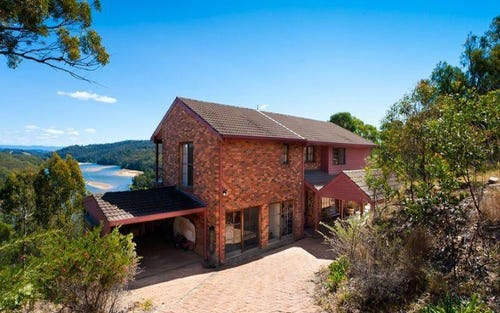 1 Riverview Crescent, Tathra NSW 2550