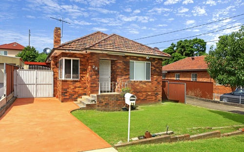 29 Lynesta Avenue, Bexley North NSW 2207