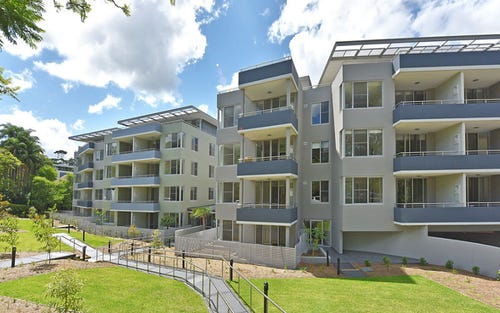 B204/3-7 Lorne Ave, Killara NSW