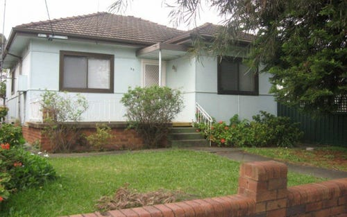 98 FAIRFIELD ROAD, Guildford NSW