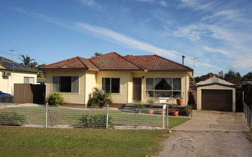 24 Gloucester St, Macquarie Fields NSW 2564