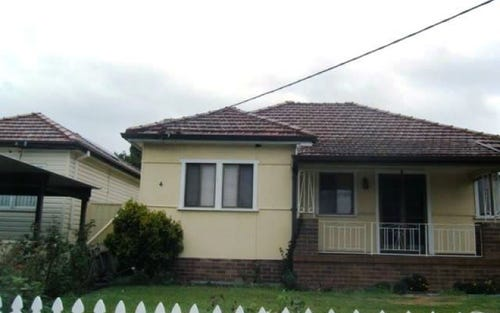 4 Thurlow st, Riverwood NSW