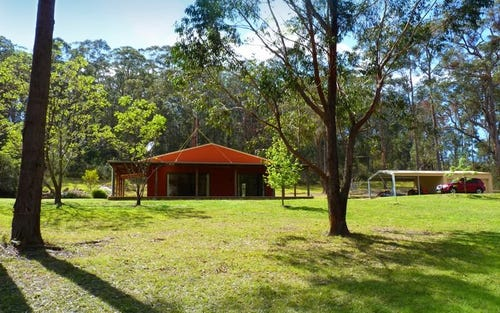 279D Kingiman Road, Milton NSW 2538