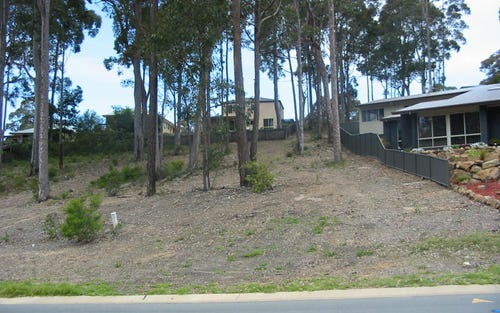 Lot 43, CARRAMAR DRIVE, Malua Bay NSW 2536