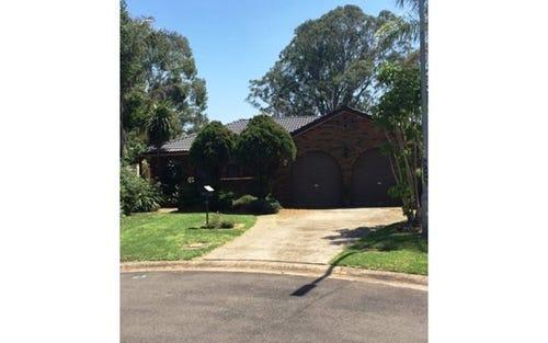 7 Fiat Place, Ingleburn NSW