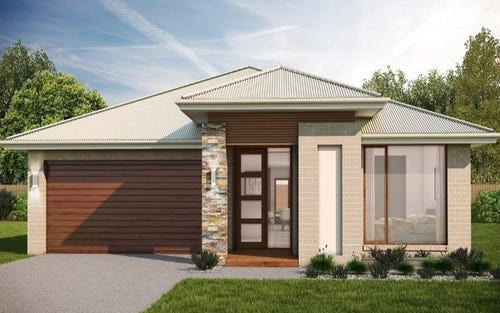 LOT 329 LONG BUSH RISE, Cobbitty NSW 2570
