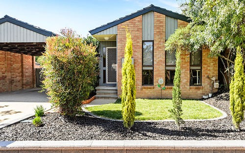 6 LeSouef Crescent, Florey ACT
