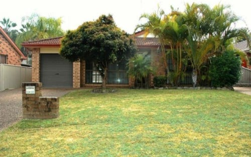 41 PARKLEA AVENUE, Croudace Bay NSW