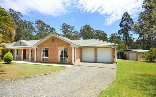 21 Colonial Court, Moonee Beach NSW 2450