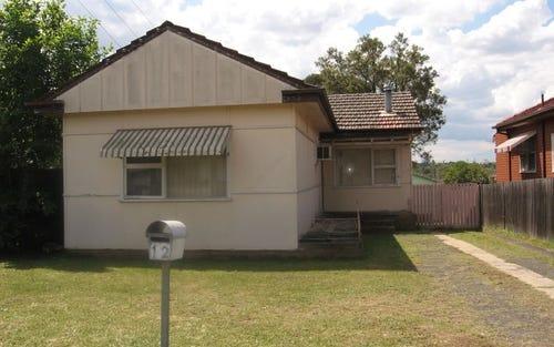 12 Lang Street, Smithfield NSW
