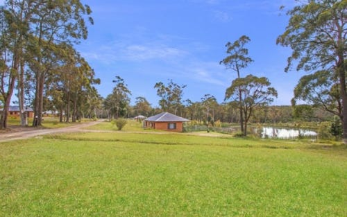 Lot 3 Bayly Rd, Tomerong NSW 2540