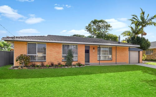31 Bellbowrie St, Port Macquarie NSW 2444