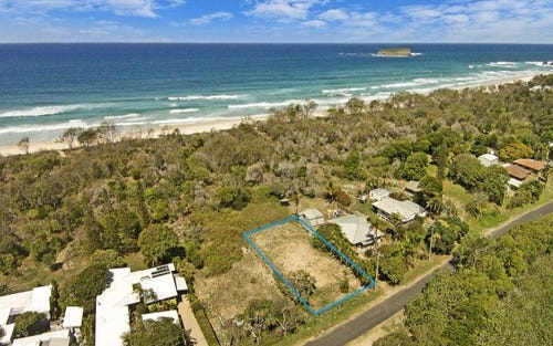 10 Letitia Road, Fingal Head NSW 2487