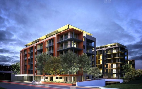 76-84 Railway Terrace, Merrylands NSW 2160
