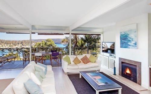 4 Surf Road, Palm Beach NSW 2108