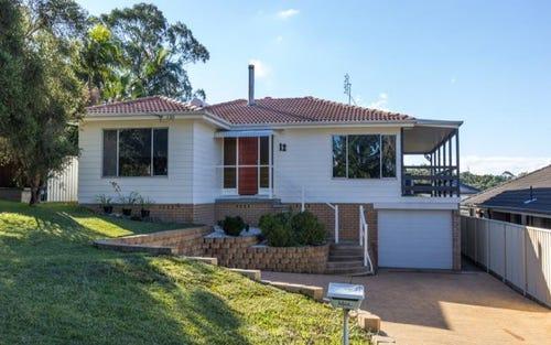 12 Fourth Street, Seahampton NSW
