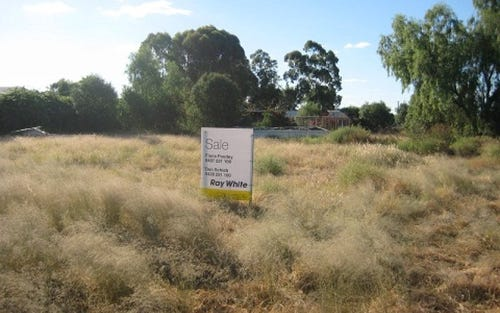 Lot 10 Buckley Drive, Coonamble NSW 2829