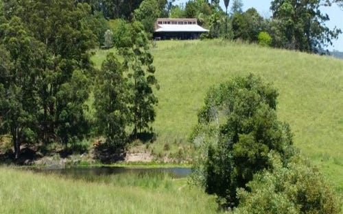 239 Hubbards North Rd, Bungwahl NSW 2423