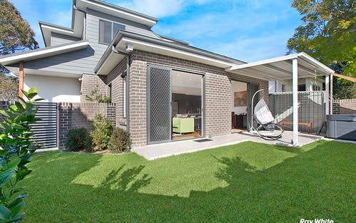 404A President Ave, Kirrawee NSW 2232