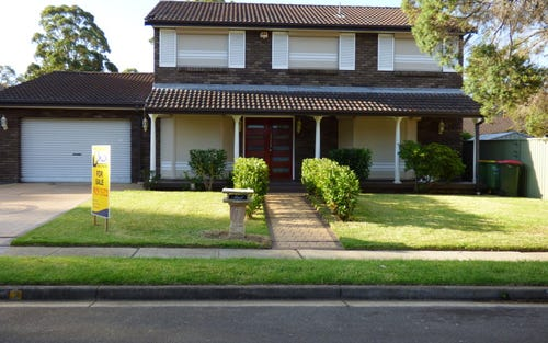2 Ripple Cl, Greenfield Park NSW 2176