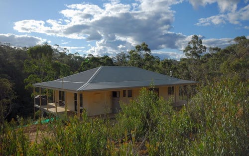 537 Northangera Road, Mongarlowe NSW 2622