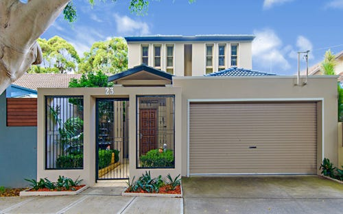 23 Murriverie Road, North Bondi NSW 2026