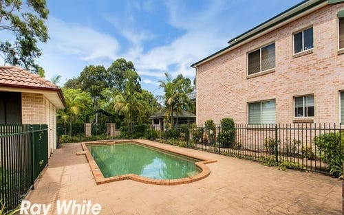 18/1 Cheriton Ave, Castle Hill NSW