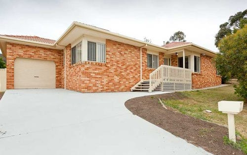1 BYRNE PLACE, Queanbeyan ACT
