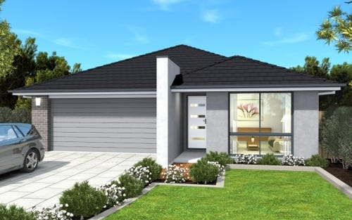Lot 206 Cloverhill Crescent, Catherine Field NSW 2557