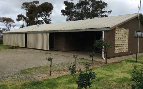 269 Quirks Road, Tocumwal NSW