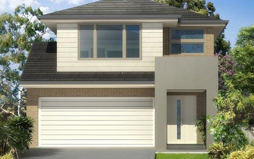Lot 209 The Bellevue, Kellyville NSW 2155