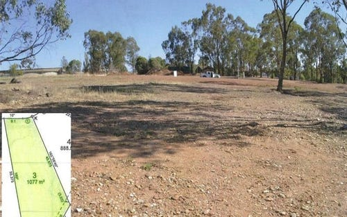 Lot 3/8 Stan Boal Court, Mudgee NSW 2850