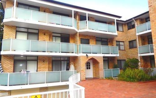 16/10 Muriel Street, Hornsby NSW